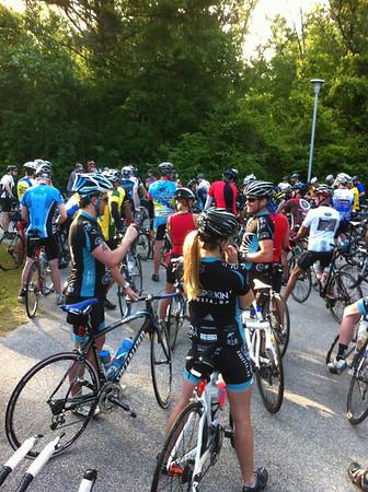 2012 Clarks Hill Best Dam Ride