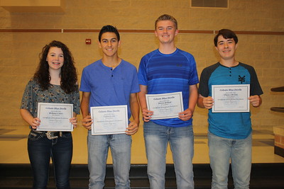 CHS Academic Awards