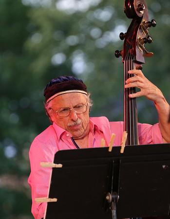 OGJB Quartet @ PB Monday Nite Jazz  08-12-19