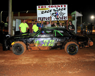 Tri County Race Track 2011