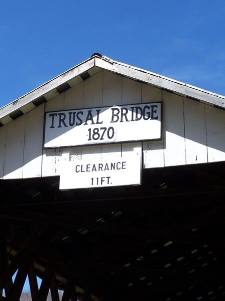 Trusal Bridge