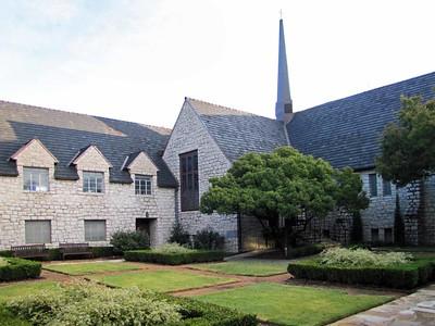 Grace Lutheran Church, Tulsa, Oklahoma