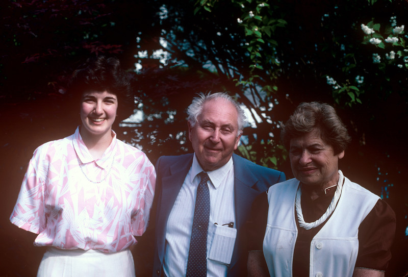 1988-06 Bonnie Piano Recital Bonnie & Schlossbergers.jpg