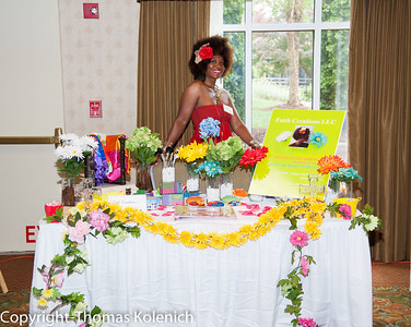 TRose Bridal Show