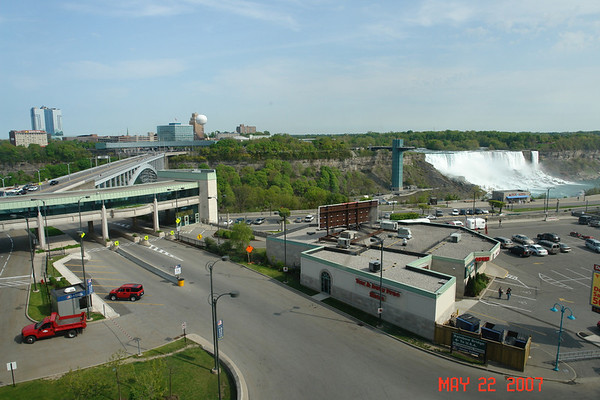 Canada-NiagaraFalls