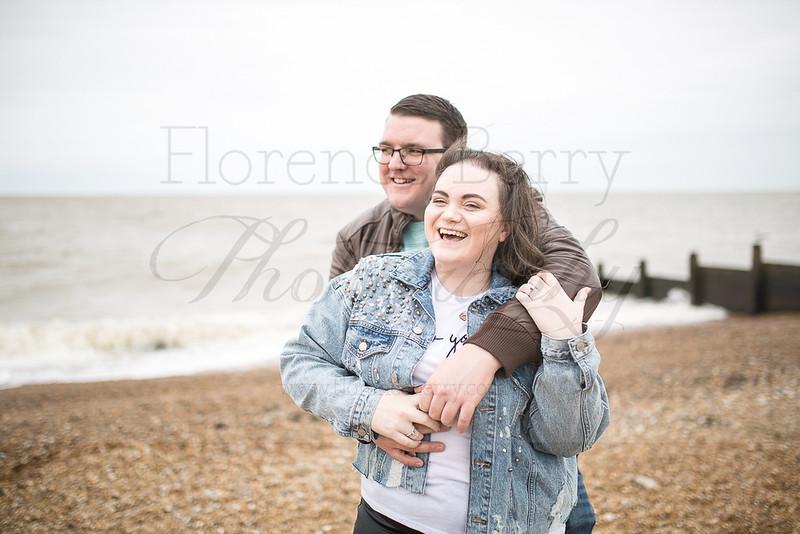 Alan & Ruby Pre Wedding