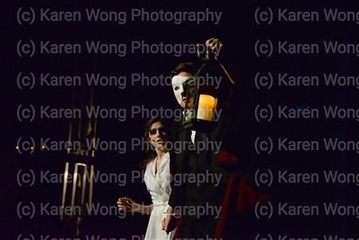 Phantom of the Opera 2015
