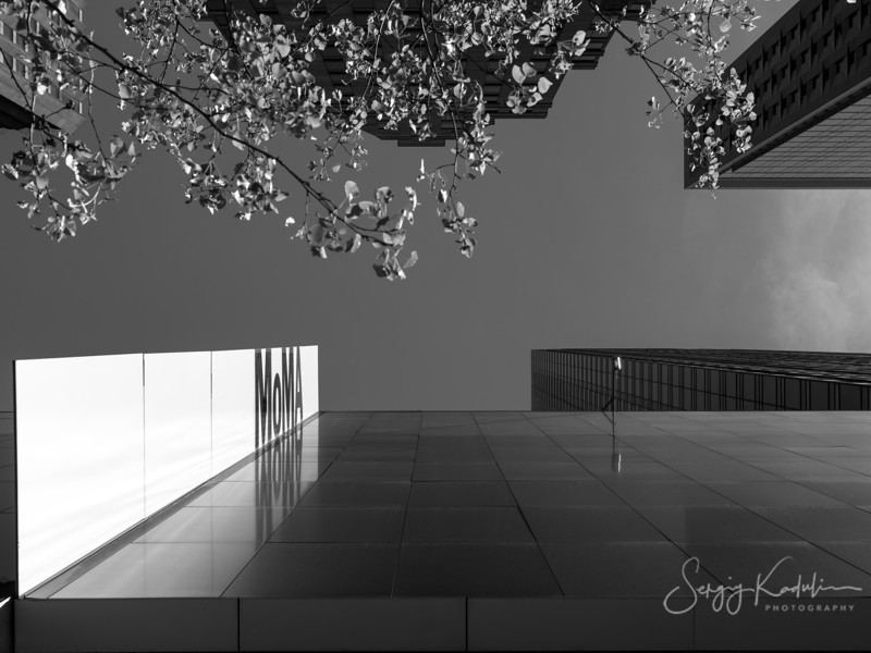 MoMA, NYC