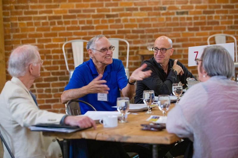 Bay Area Urban Manufacturing Summit