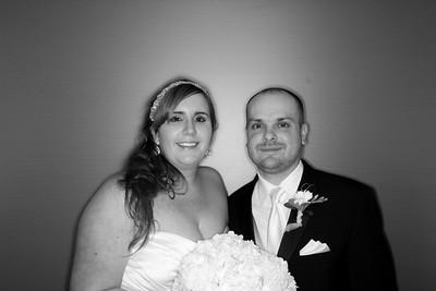 Molly & Garrett's Wedding