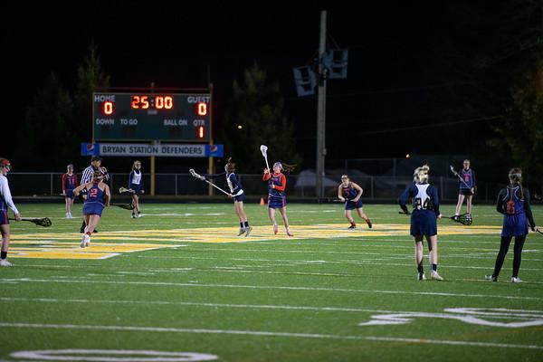 Sayre Lacrosse 20 v Scott