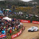 PressXL News - Rally de Portugal 2014