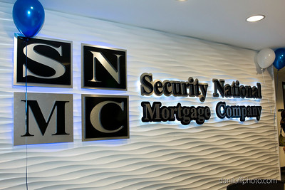 Security National Mortgage - Ribbon Cutting Ceremony - Sandy Area Chamber of Commerce