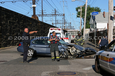 Railroad Ave. MVA (Bridgeport, CT) 7/2/07