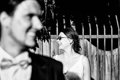 Ioana + Marius