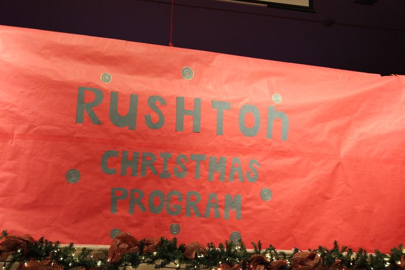 Henry Rushton Christmas Show 016