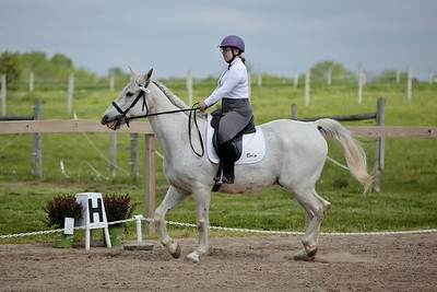 Dressage Show May 23, 2021