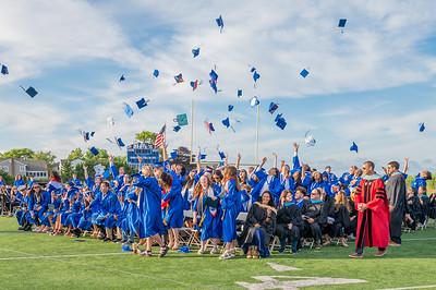 Long Beach High School Graduation 2021