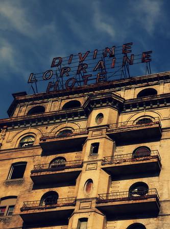Abandoned Philadelphia