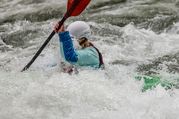 Bigfork Whitewater Festival- The Wild Mile