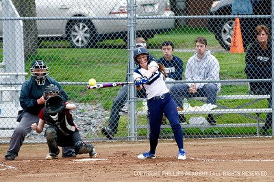 Varsity Softball vs. Worcester Academy