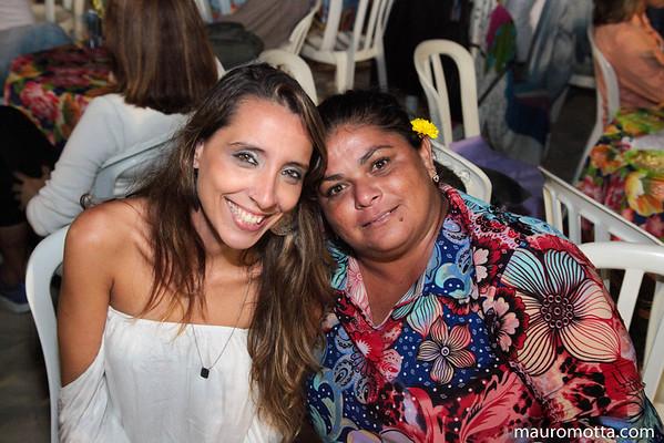 LUAU UNIÃO ARAÚJO & ALICE