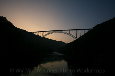 West Virginia Mountaineer Photography Workshops Blog