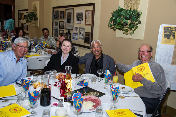 ACA 2013 Banquet