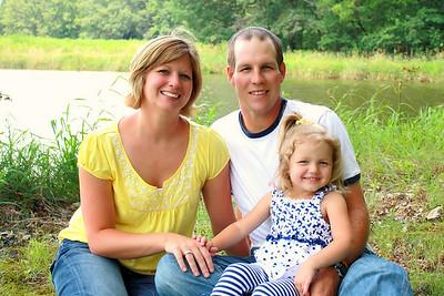Kreke Family