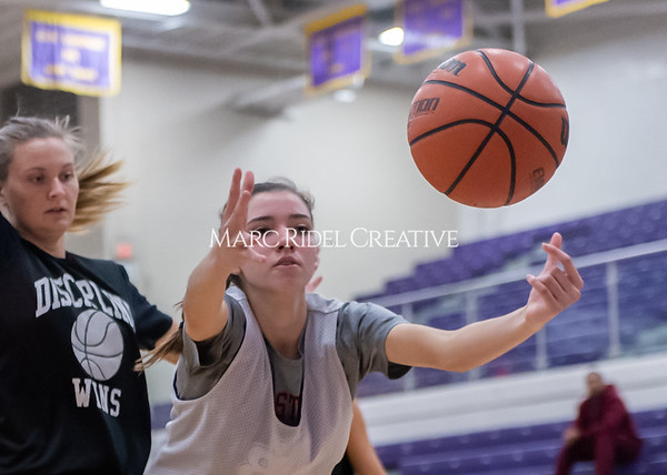 Broughton girls basketball vs Wake Forest. November 14, 2019. D4S_9965