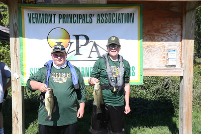 Bass Tournament 9/15