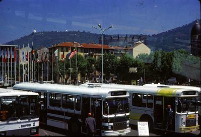 Semaine Internationale du Car (Nice 1975 & 1977)