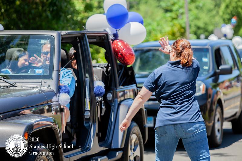 Dylan Goodman Photography - Staples High School Graduation 2020-424.jpg