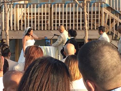 Rene Wedding