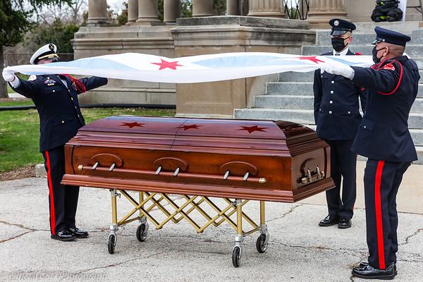 2020-04-13 Mario Araujo Funeral