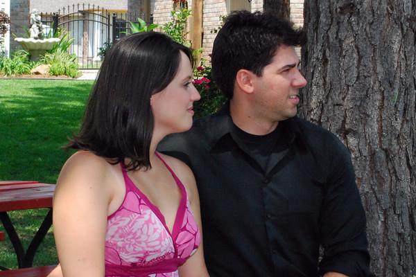 Lindsay & Bradley Engagement
