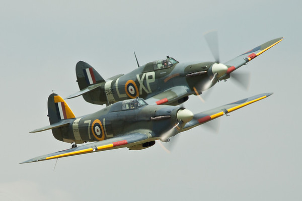 Old Warden (and Aerial) : 3rd July