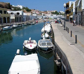 2003 Menorca, Ballearics, Spain