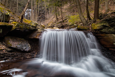 Falls Creek, Bradford County, PA
