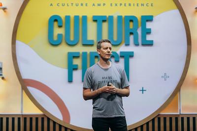 Culture First 2019