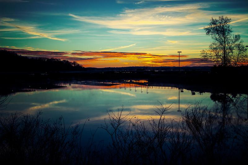 1.10.19 - Prairie Creek Marina