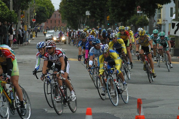 Grand Prix of San Francisco - September 4th, 2005