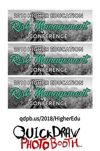 2018 Higher Education Risk Management Conference