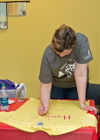 154-1184 CLOTHESLINE PROJECT