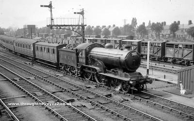 Holden 'Claud Hamilton' Class D14, D15, & D16  G.E.R. & LNER era Locomotives