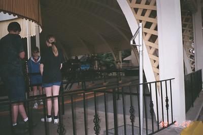 Cedar Point May 2002