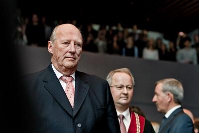 """""""Feiret 75 år med fremgang"""""""