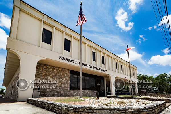 Kerrville Police Department