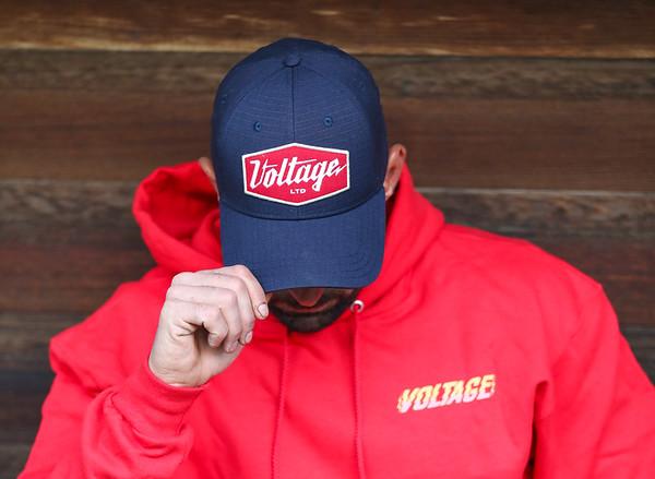 Voltage LTD @ Wiggins Fork