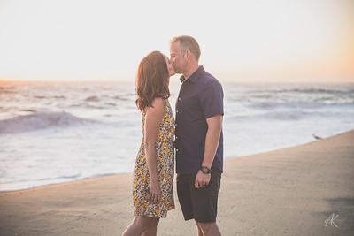 Mike and Rachel Watermark